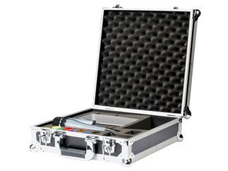 Case für Drahtlos-Mikrofonsystem DAP ER-193 - ohne Inhalt