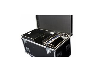 Multiflex Case inkl. 2 Trennwänden