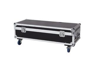 Flightcase for 8 pieces Spectral