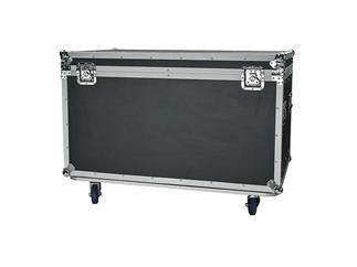 Flightcase für 8x Sunstrip Act ive