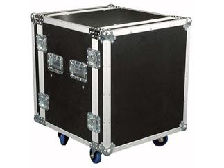 Shockproof 19 Inch Rack