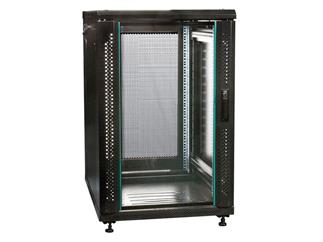 "DAP 19"" Server Cabinet Glass Door 32U"