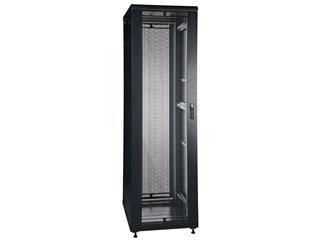 """DAP 19"""" Server Cabinet Mesh Door 42U"""