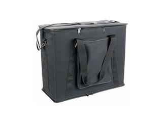"DAP Rack Bag 19"" 4 space high"