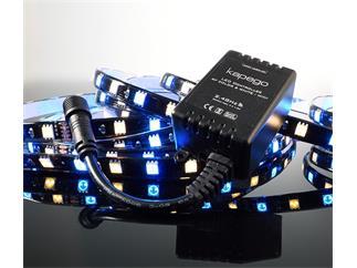 Kapego LED Mixit Set RF 5050-240-RGB+2700K-4,0m