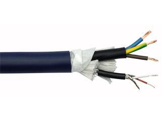 DAP PMC-216 Powercore & Sym. Line-Kabel für Audio & DMX, Preis pro Meter