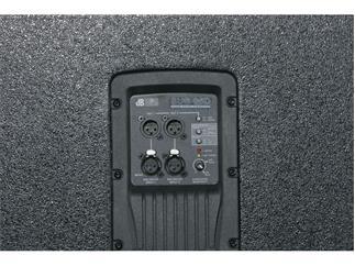 "dBTechnologies SUB 05 D 15"" Sub, 400W, digipro"
