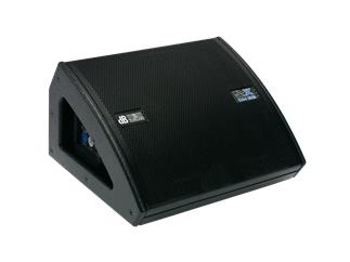 "dBTechnologies DVX DM28, 2x8""/1"" Neodym digital-wegde-powered 750W"