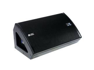"dBTechnologies DVX DM12, 12""/1,4"" Neodym digital-wedge-powered 750W"