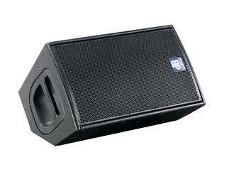"dBTechnologies FLEXSYS F10, 10""/1"", digital powered speaker 200W"