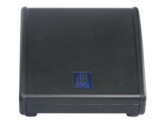 "dBTechnologies Flexsys FM10 Coax active 10""/1"" Monitor, 200W/RMS"