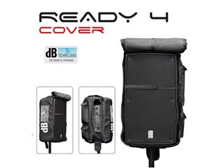 DB Technologies Ready 4 Cover
