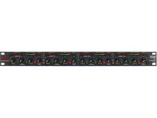 dbx 1046 Vierfach-Kompressor / Limiter