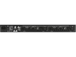dbx 1066 Stereo-Gate / Kompressor / Limiter
