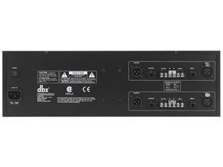 dbx 1231 Grafischer Equalizer, 2x 31-Band
