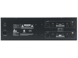 DBX 2231 Grafischer Equalizer, 2x 31-Band, Noise-Reduction & Limiter