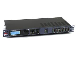 DBX DriveRack 260, 2x In 6x Out LS-Managementsystem