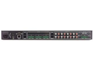 DBX 1261 ZonePRO Black Box Audio-Matrix 12x Ein- 6x Ausgänge