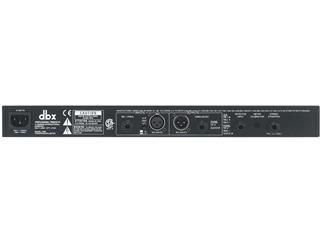 DBX 160A Dynamik-Prozessor 1-Kanal Kompressor/Limiter