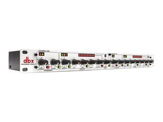 DBX 166XS Dynamic-Prozessor 2-Kanal Kompressor/Noise Gate/Limiter
