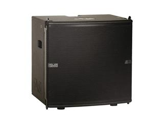 "dB DVA MS12 12"" active flyable subwoofer 700W für DVA Mini"