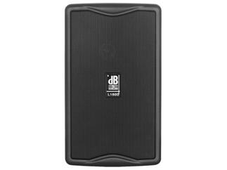 "dBTechnologies L160 D Active Speaker, 2x5"" 160W"