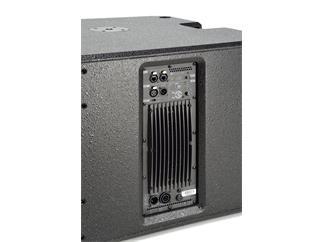 dB Technologies Encore1215 2xSub915 + 2xOpera Unica 12 + Control2 Master Control Unit