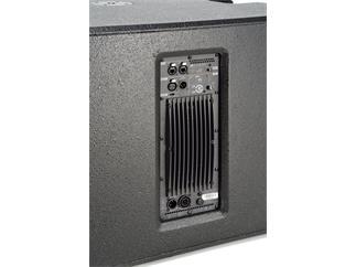 dB Technologies Encore1518 2xSub918 + 2xOpera Unica 15 + Control2 Master Control Unit