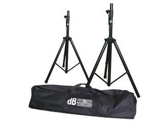 dB Technologies Stativ Set SK  36TT inkl. Tasche