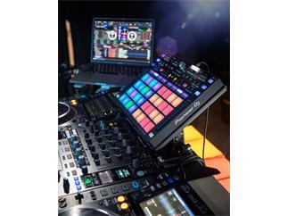 Pioneer DDJ-XP2 - Add-on-Controller für rekordbox dj und Serato DJ Pro