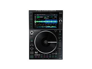 """DENON DJ SC6000M PRIME Prof. DJ-Medienplayer motorisiertem 8,5"""" Plattenteller & 10,1""""Touchscreen"""