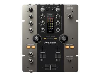 Pioneer DJM-250 schwarz