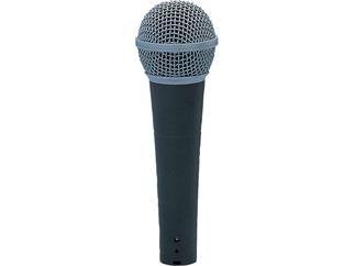 DJM-58 dynamisches Mikrofon von ADJ