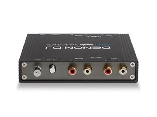 Denon DJ DS1 DVS Serato Digitale Vinyl Audio Interface