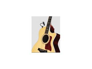 DPA d:vote 4099G Instrumentenmikrofon für Gitarre, Superniere, flexible Halterung