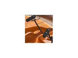 DPA d:vote 4099P Instrumentenmikrofon für Piano, Set aus 2 Mikrofonen