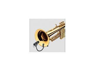 DPA d:vote 4099T Instrumentenmikrofon für Trompete, Superniere, flexible Halterung
