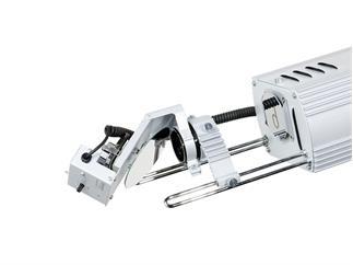 Derksen Rundspiegel 1 Strato/Silber für Deksen Projektoren
