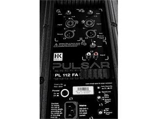 HK Audio Pulsar PL 115 FA, 1000 Watt