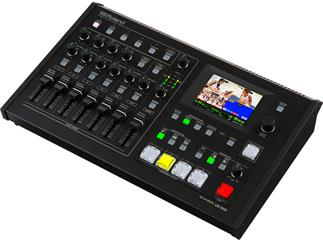 Roland VR-4HD Audio-/Video-Mischpult