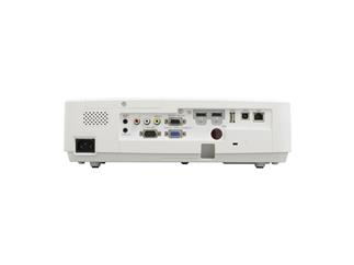 EIKI LCD PROJEKTOR EK-100W, WXGA, 3600 Lumen, Kontrast: 10000:1