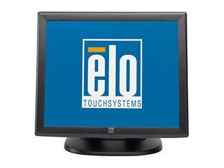 "Elotouch Touchscreen 19"", dunkelgrau, Accutouch, Bildv. 5:4"