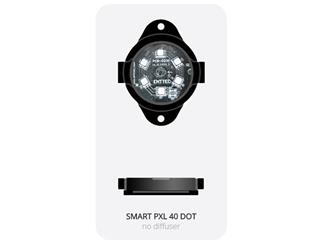ENTTEC SMART PXL 40 DOT - without Diffusor, Kette mit 50 Dots, 125mm Pitch