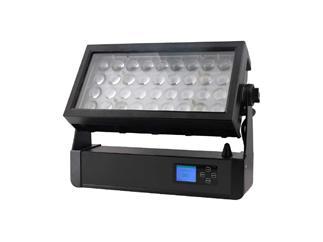 Evolights 36x15W RGBW LED WALL WASHER ZOOM