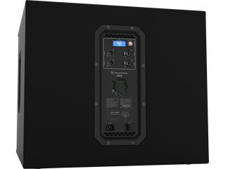 """Electro Voice EKX-18SP 18"""" aktiver Subwoofer 1300W"""