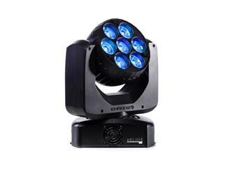 Ehrgeiz LED Helios 7 x 15W RGBW