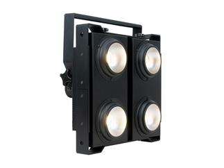 CUEPIX BLINDER WW4, 4 X 100W COB Blinder