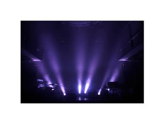 Elation Rayzor Q7 Washlight 7x15W RGBW Osram LED, 7° Beam