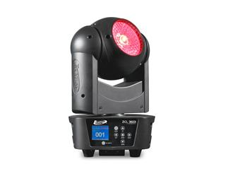 Elation ZCL 360i  90W RGBW, Zoom 4-44°