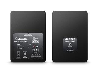 Alesis Elevate 5 MKII Aktive (Paar)  - Aktive Desktop Studio-Lautsprecher
